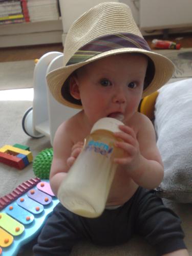 BPA Born free baby bottles