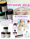 natural health magazine feature soothe-me