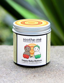 Happy Baby Bottom Cream
