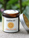 Happy skin cream to soothe dry skin