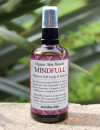 Mindfull body oil to relax