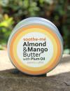 Almond & mango skin butter for dry skin