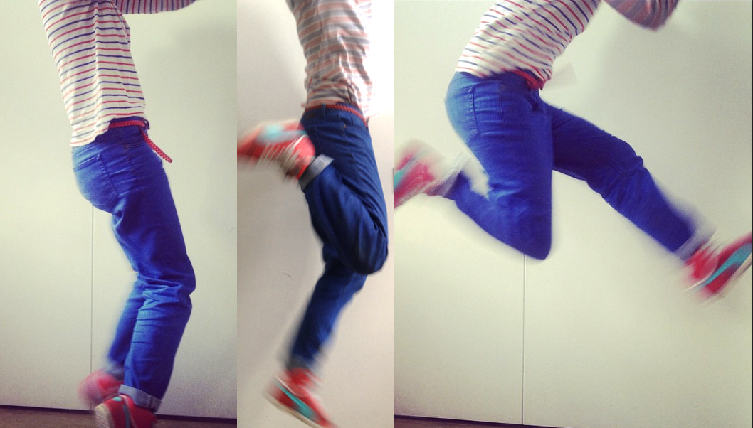 dance freestyle