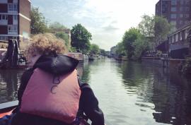 Laburnum boat club hackney