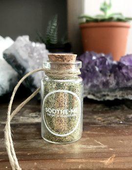 Gold-soul-Eco-glitter-pendant-bottle_soothe-me