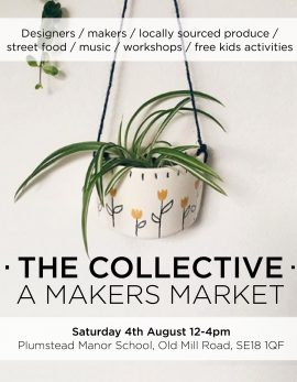 The collective Market, Plumstead