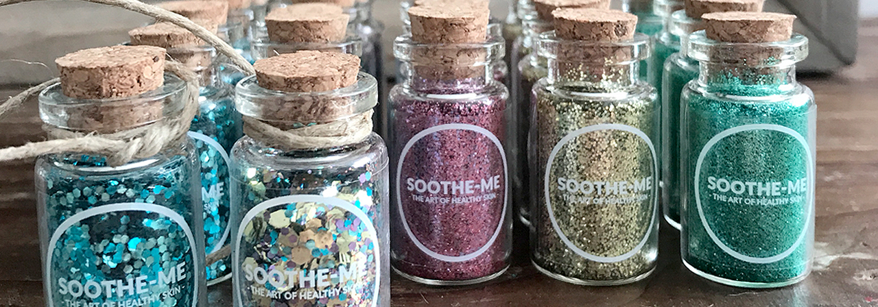 Earth-kind-glitter-pendants-soothe-me