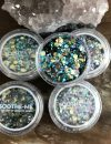 Galaxy Earth kind eco glitter