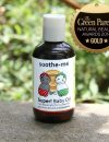 Award winning baby oil for eczema